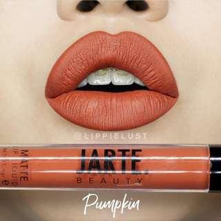 Jarte Beauty - Lipmatte in Pumpkin