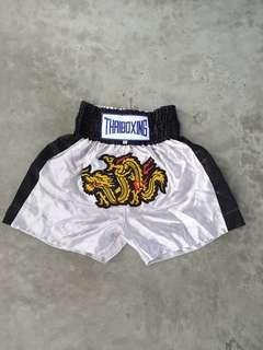 Muai Thai Boxing Shorts