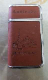 Lighter .Melbourne