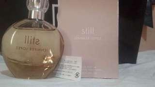 Jennifer Lopez perfume