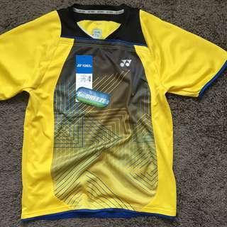Authentic Yonex Shirt