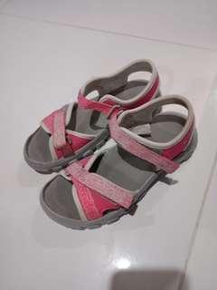 Quechua kids sandal new