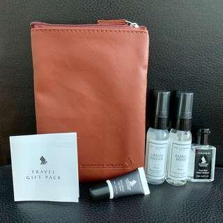 Singapore Airlines Travel Gift Pack