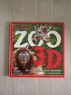 an incredible animal adventure zoo 3D