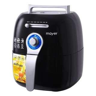 Brand New Mayer Air Fryer MMAF2