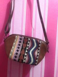 Bag tribal