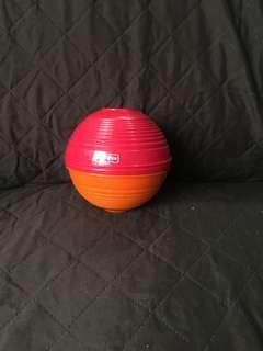 Stackable ball