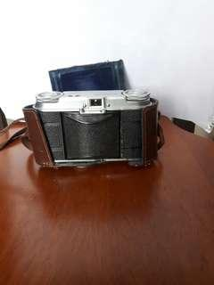 Vintage camera vito voighander