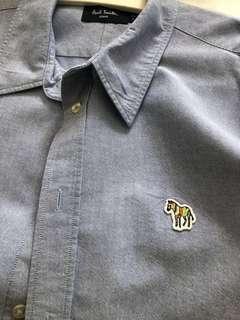 """Paul Smith long sleeve shirt (for 16"""")"""