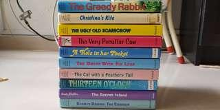 SPECIAL OFFER!!!! Enid Blyton Hardcover Books - $1.50 !!!