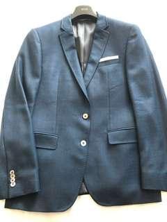 Hugo Boss Men's Jacket (size 50)