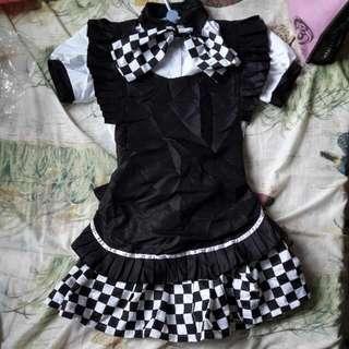 奈亞子cosplay服