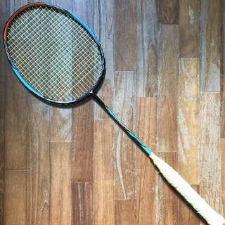 [SALE] Mint Condition Victor Auraspeed 70K Badminton Racket