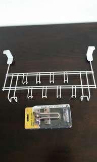 Door Hanger, Door Clasp Lock