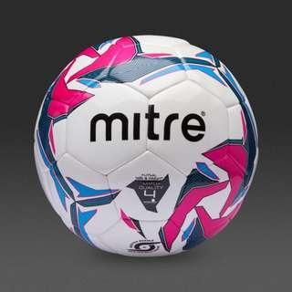 Mitre Pro Futsal Hyperseam Professional Futsal Ball