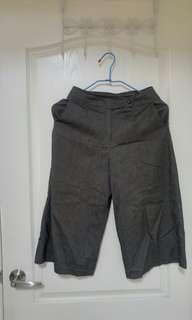 寬褲 7分褲
