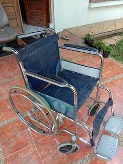 Kursi Roda masih bagus