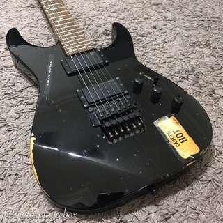 ESP Limited Edition LTD KH-25 Kirk Hammett Metallica 25th Anniversary