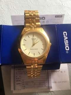 Orig. CASIO watch