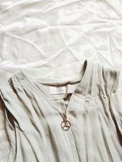 🌺 Vintage Romper