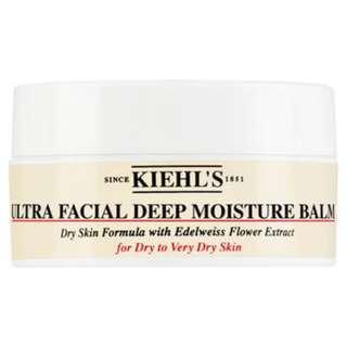 Ultra Facial Deep Moisture Balm 深層保濕滋潤乳霜 50ml