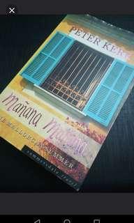 Books - Manana Manana - Peter Kerr