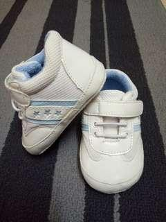 Baby Shoes used