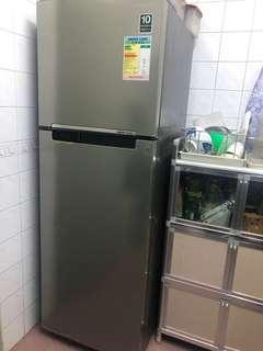 Samsung 雪櫃 功能完好 refrigerators