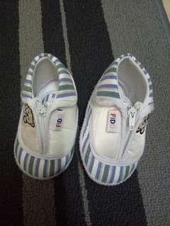 Baby Shoes FOC