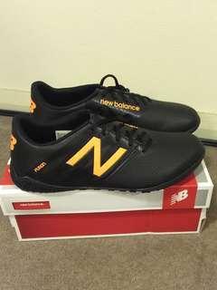 Brand New New Balance AstroTurf Soccer Boots
