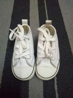 Converse Baby Shoes uk3