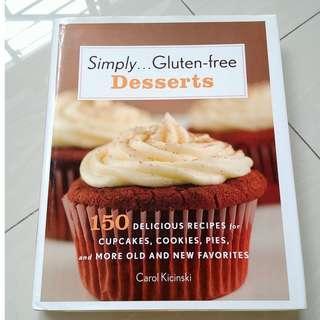 Simply...Gluten -free Desserts