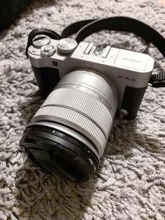 Fuji film xa3