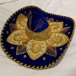 Sombrero Mexican Hat
