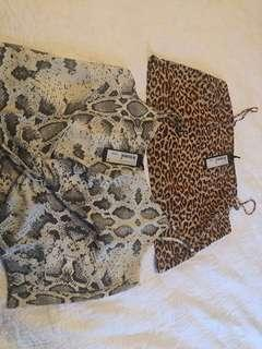 2 new Cotton On cami $10 each