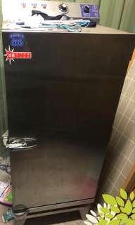 蒸熱毛斤箱(大型)九成新