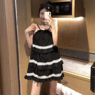 🔺BN🔺Layered Babydoll Dress