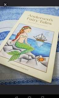 Books - Andersen's Fairy Tales