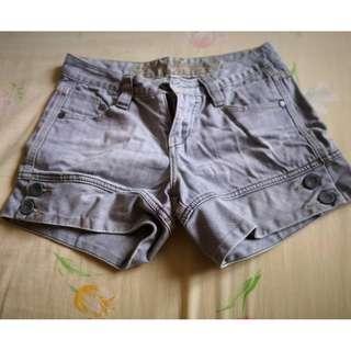 Padini Casual Short Jeans #PRECNY60
