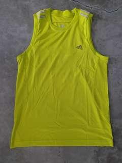 Adidas men's sleeveless top XL