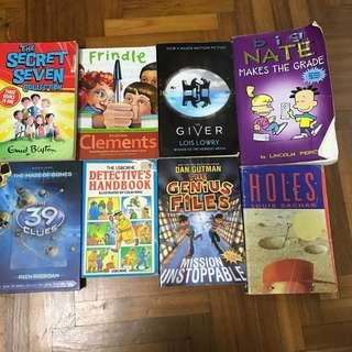 Children's English Books to Help Your Kids Love Reading