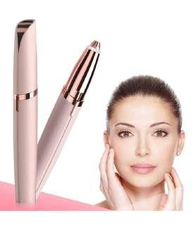 (PO) Rose Gold - Flawless Facial Hair Eye Brown Remover