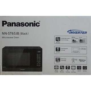 BRAND NEW Panasonic Microwave Oven Inverter 32L NN-ST65JB