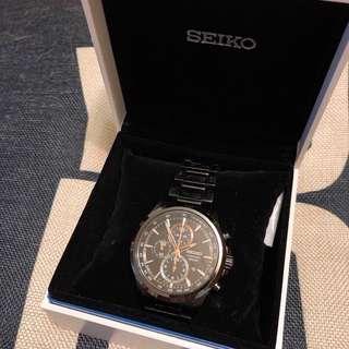 Seiko Watch 精工表 手錶