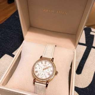 Solvil Titus 鐵達時 watch 手錶