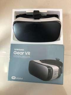 🚚 Samsung Gear VR