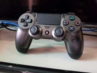 Ps4 Controller MGSV LE