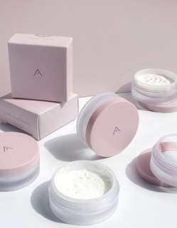 Althea Petal Velvet Translucent Powder