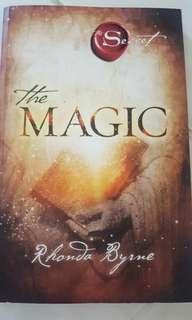 The Secret: The Magic by Rhonda Byrne