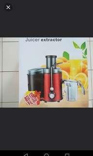 [NEW] Juicer Extractor